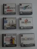 Colección Final Fantasy - foto