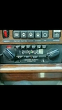 radio Becker Special Mercedes Benz - foto