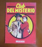 CLUB DEL MISTERIO BRUGUERA 1981 - foto