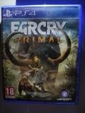 Videojuego Far Cry primal - foto