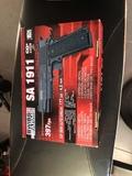 pistola airsoft 1911 co2 - foto