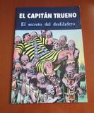 EL CAPITAN TRUENO - foto