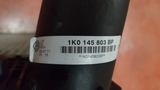 radiador intercooler - foto