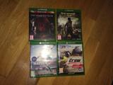 Juegos Xbox One - foto