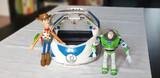 Toy story buzz lightyear y woody - foto
