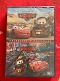 CARS 1 & CARS 2 EN DVD NUEVAS!!!!