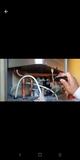 electricista y cerrajero - foto