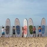 TABLAS DE PADDLE SURF HINCHABLES BARATAS - foto