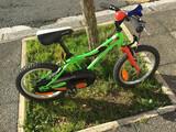 Vendo esta bicicleta en un buen uso. 77€ - foto