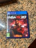 NBA 2K20 Anthony Davis - foto