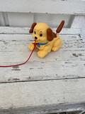 Perrito de paseo fisher price - foto
