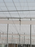 construcción de invernaderos en general - foto