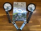 Ruedines ( estabilizadores ) para bici - foto