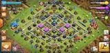 cuenta clash of clans th13 - foto