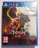 Nioh 2 (Precintado) PS4 - foto