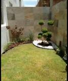 arreglo de jardines - foto