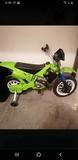 moto batería injusa - foto