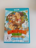 donkey kong tropical freeze ,  wiiu - foto