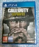 CALL OF DUTY WWII ps4 juego físico en pe - foto