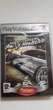 need for speed most wanted - foto