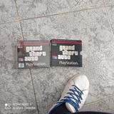 grand theft auto PlayStation 1 - foto