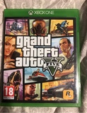 GTA V Xbox One - foto