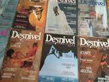 Revistas  Desnivel - foto