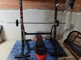 máquinas gimnasio - foto