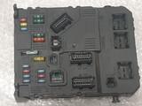 caja bsi Peugeot 206/9657999780 - foto