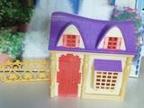 casita mini princesas - foto