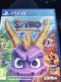 Spyro Reignited Trilogy,ps4,Pal españa - foto