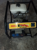 Generador de corriente - foto