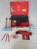 Pistola hilti dx450 - foto