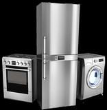 Reparación de electrodomésticos - foto