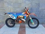 KTM - 300 EXC SIXDAYS - foto