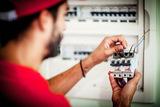 Instalaciones y boletÍn elÉctrico - foto