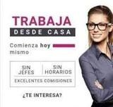 TRABAJA DESDE CASA! - foto