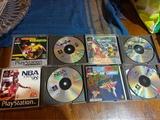juegos PlayStation - foto