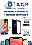 Pantalla para Iphone 8 - foto
