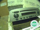 RADIO / CD Alfa Romeo 147 - foto