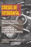 CURSOS DE FOTOGRAFÍA - foto
