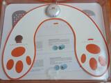 Electroestimulador para Glúteos - foto