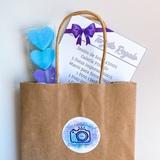 Tarjeta regalo para Sesion de fotos - foto