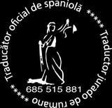 Traduceri romana / spaniola / romana - foto