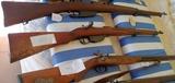Armas Rusas de la || GM. Decoración - foto