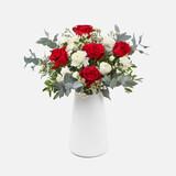 10%dto flores  ENVIO GRATIS - foto
