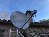 Antenista, Interfons - foto