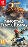 Immortals fenyx rising  - foto