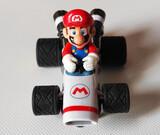 Coche Scalextric Mario Bros kart Go - foto