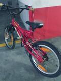 Bicicleta para niños - foto